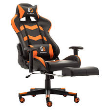 Gaming Chair <b>Racing Office Chair</b> Computer <b>Desk Chair Executive</b> ...
