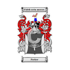 <b>Parker</b> Name Meaning, Family History, Family Crest & <b>Coats</b> of Arms