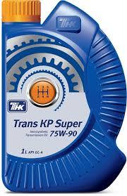 """<b>Масло трансмиссионное</b> ТНК """"<b>Trans</b> KP Super ..."""
