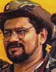 Diálogos de paz. Luciano Marín Arango 'Iván Márquez', negociador de las Farc. // COLPRENSA - luciano_marin_arango_alias_ivan_marquez