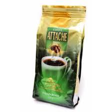 Отзывы о <b>Молотый кофе Attache</b>