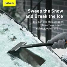 <b>Baseus Snow Ice Scraper</b> Car Windshield Ice Remove Winter Clean ...