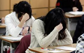 there s controversy because colleges are dropping sat business students test classroom exam