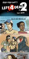 Left 4 Dead 2 Meme by SnuffyMcSnuff on DeviantArt via Relatably.com