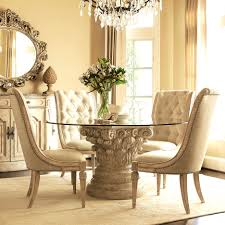 Formal Dining Room Sets For 10 Round Dining Room Tables For 10 Acme Dresden 5pc Round Dining