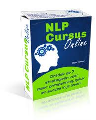 NLP Cursus Online met 30 dagen niet goed geld terug garantie