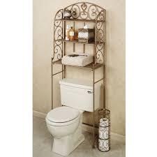 bathroom space saver cabinet