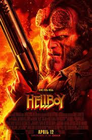 <b>Hellboy</b> (2019 film) - Wikipedia