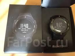 Туристические часы <b>Suunto</b> - <b>Умные часы</b> и фитнес-браслеты во ...