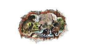 <b>Best dinosaur stickers</b> for wall | Amazon.com