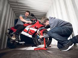 Shock therapy: How to set up your <b>motorbike's</b> suspension