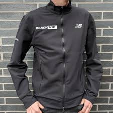 Men's <b>Jackets</b> - BlackToe Running Inc.