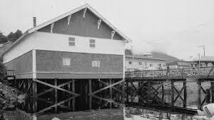 Alaska Native <b>Brotherhood</b> Hall National Historic Landmark (U.S. ...
