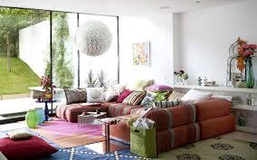 light wood brick parquet pattern wooden flooring formal living room furniture round rug on hardwood flooring simple oval glass coffee table red striped brick living room furniture