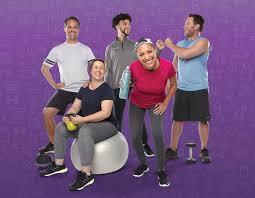 Anytime <b>Fitness</b> - <b>Training</b> | Let's Make Healthy Happen