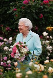 Image result for queen elizabeths flowers