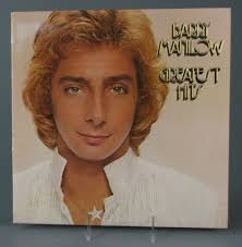 Record:<b>Barry Manilow</b>: Greatest Hits - Arista Records, Inc. — Google ...