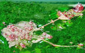 Výsledek obrázku pro la danta pyramid el mirador