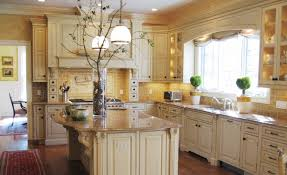Decor For Kitchen Counters Kitchen Counter Decorating Ideas Zampco