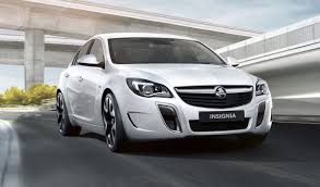 Holden Insignia Vxr Sedan Pricing And Specifications Photos Of
