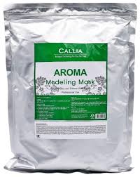 Callia Aroma Modeling Mask <b>Альгинатная маска для</b> лица ...