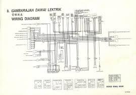 wiring diagram honda nsr 150 wiring wiring diagrams