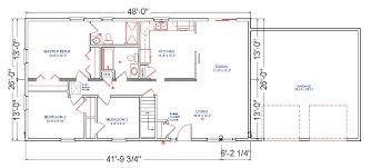 Birchwood Modular Ranch House Plansroom addition floor plan
