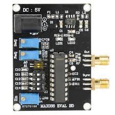 <b>MAX038</b> 20MHz Function Signal Generator <b>Module Triangular</b> ...