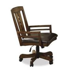 craftsman home game chair riverside furniture amaazing riverside home office