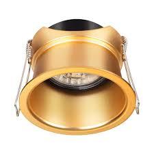 Встраиваемый <b>светильник Novotech</b> Butt <b>370447</b> — купить в ...