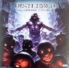 <b>Disturbed - The Lost</b> Children (2018, Vinyl) | Discogs