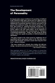 the development of personality collected works of c g jung vol the development of personality collected works of c g jung vol 17 c g jung gerhard adler r f c hull 9780691018386 com books