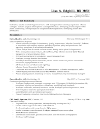 sample of new grad rn resume new s resume new s resume · new rn nurse