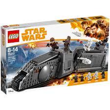 <b>LEGO Star Wars 75217</b> Imperial Conveyex Transport at John Lewis ...