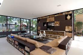 modern home interior brazil beautiful houses interior