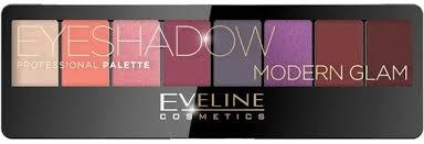 eyeshadow professional palette <b>тени для век</b> 03-<b>modern</b> glam