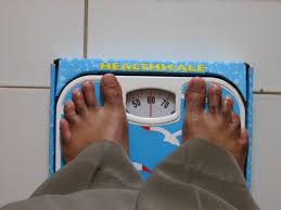 4 Cara Mendapatkan Berat Badan ideal