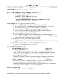 sample resume for registered nurse no experience cipanewsletter cover letter sample entry level nurse resume entry level rn nurse