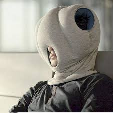 head case the desktop nap pillow awesome office accessories