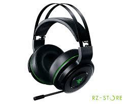 <b>Гарнитура</b> беспроводная <b>Razer Thresher for</b> Xbox One RZ04 ...