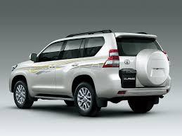 Toyota Land Cruiser Prado Toyota Land Cruiser Prado 2016 27l Vxr In Uae New Car Prices