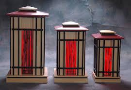 red asian lights asian lighting