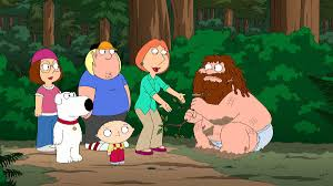 guy kitchen meg: bigfat a family guy a tv review family guy bigfat a tv club a the av club