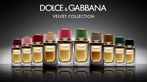 <b>D&G VELVET</b> COLLECTION ad - YouTube