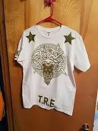 <b>Crooks</b> and <b>Castles</b> Medusa <b>футболка</b> белый/золотой средний ...