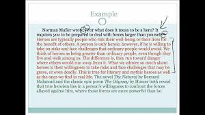 writing an essay intro  Image titled Write an English Essay Step