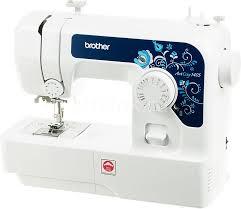 <b>Швейная машина BROTHER</b> ArtCity 140S белый, отзывы ...