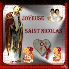 "**  ""Bonne Fête aux Nicolas  !""  ** Images?q=tbn:ANd9GcSBKn6Fc-ePS2mzV6BlAAxJYAHkzV8AsiANBv1lIGBHbjpHqyh8"