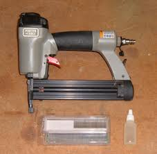 DIY Arts & Crafts: Is a Brad <b>Nailer</b> Right for You?   FeltMagnet