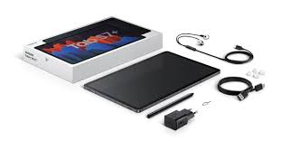 Десять причин купить <b>планшет Samsung Galaxy Tab</b> S7+